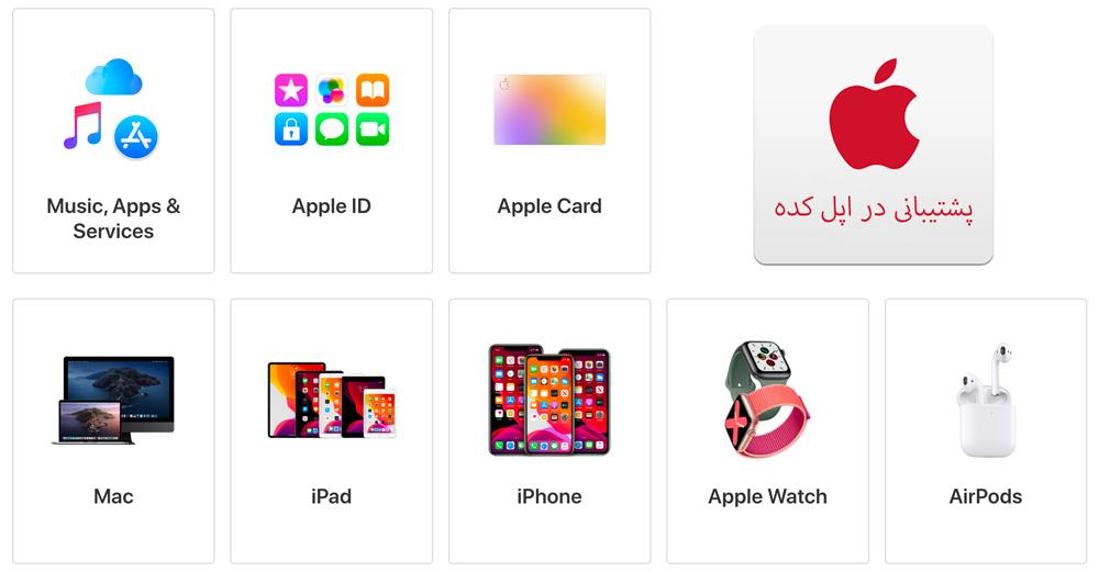 AppleKade Support
