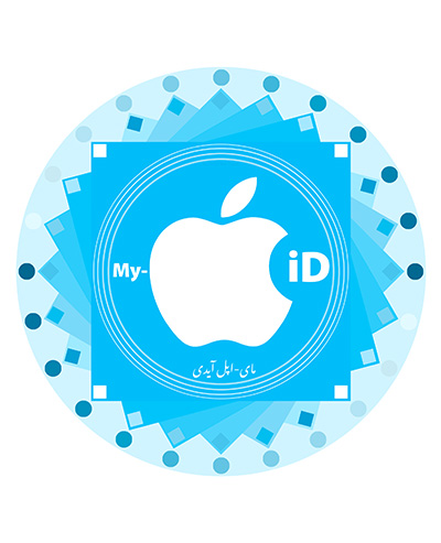 My-AppleiD